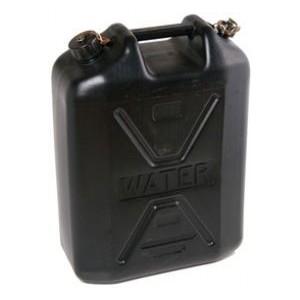 Jerrycan eau Nato 20 l