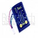 Commande de Coupleur/séparateur dual battery T-MAX